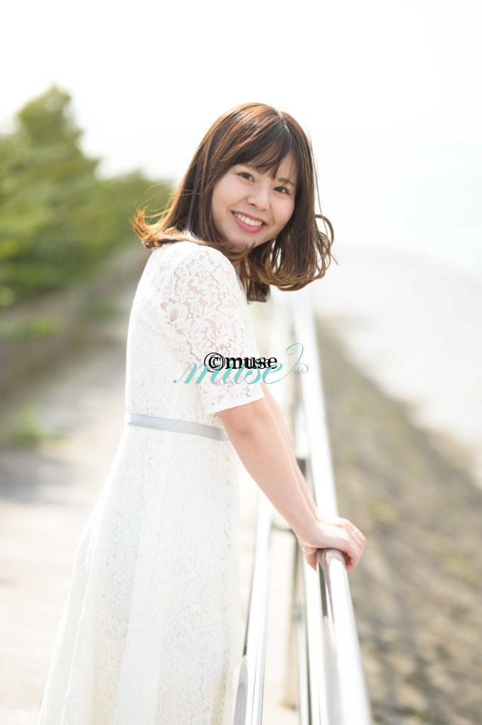 優華プロフィール写真2