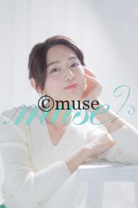 モデルスタジオミューズ夏凪志歩